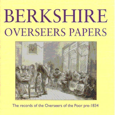 Berkshire Overseers' Papers
