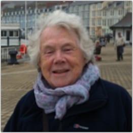 Christine Wootton