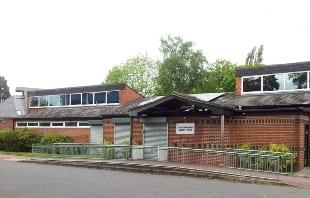 Bracknell Branch
