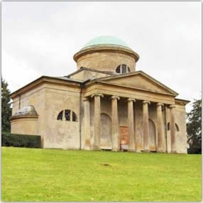Berkshire and South Oxfordshire churches: hidden gems and stories
