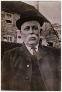 Alfred Purton (courtesy Jane Barrett)