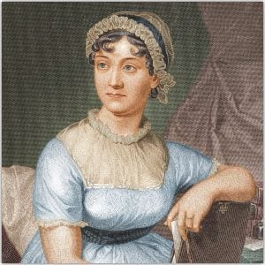 Jane Austen and the Thames Valley Connection
