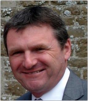 Colin Parrish