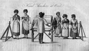 Workers, widows, wives and wanderers: the women of Tudor Newbury