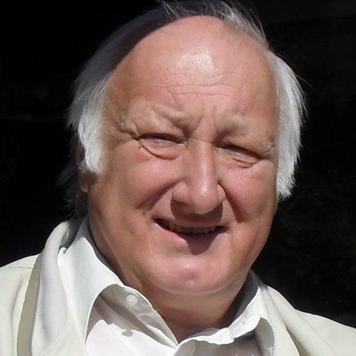 Alan Ruston