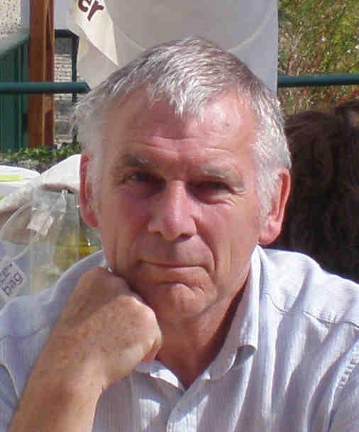 John Owen Smith