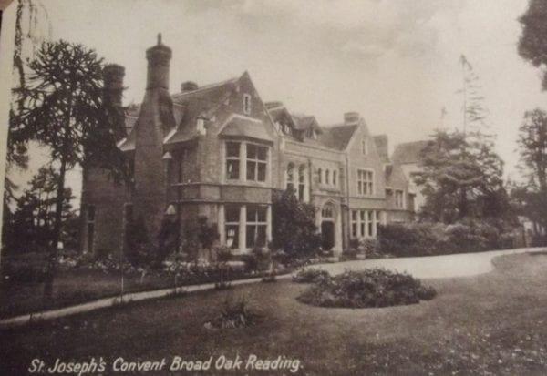 Image of Broad Oak (copyright St Josephs College)