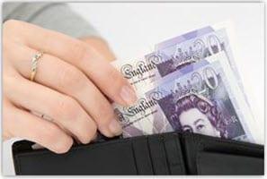 Donation to Society £20