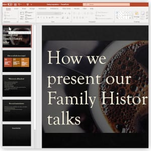 Powerpoint image