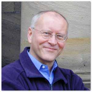Dr Alan Crosby