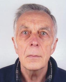 Brian Wilcock