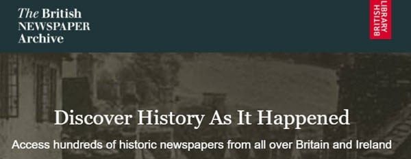 Read more about the article British Newspaper Archive – more Berkshire content