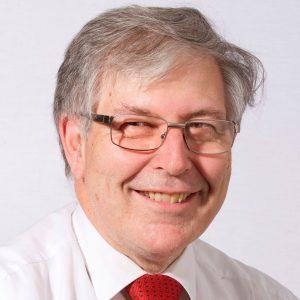 Ian Waller