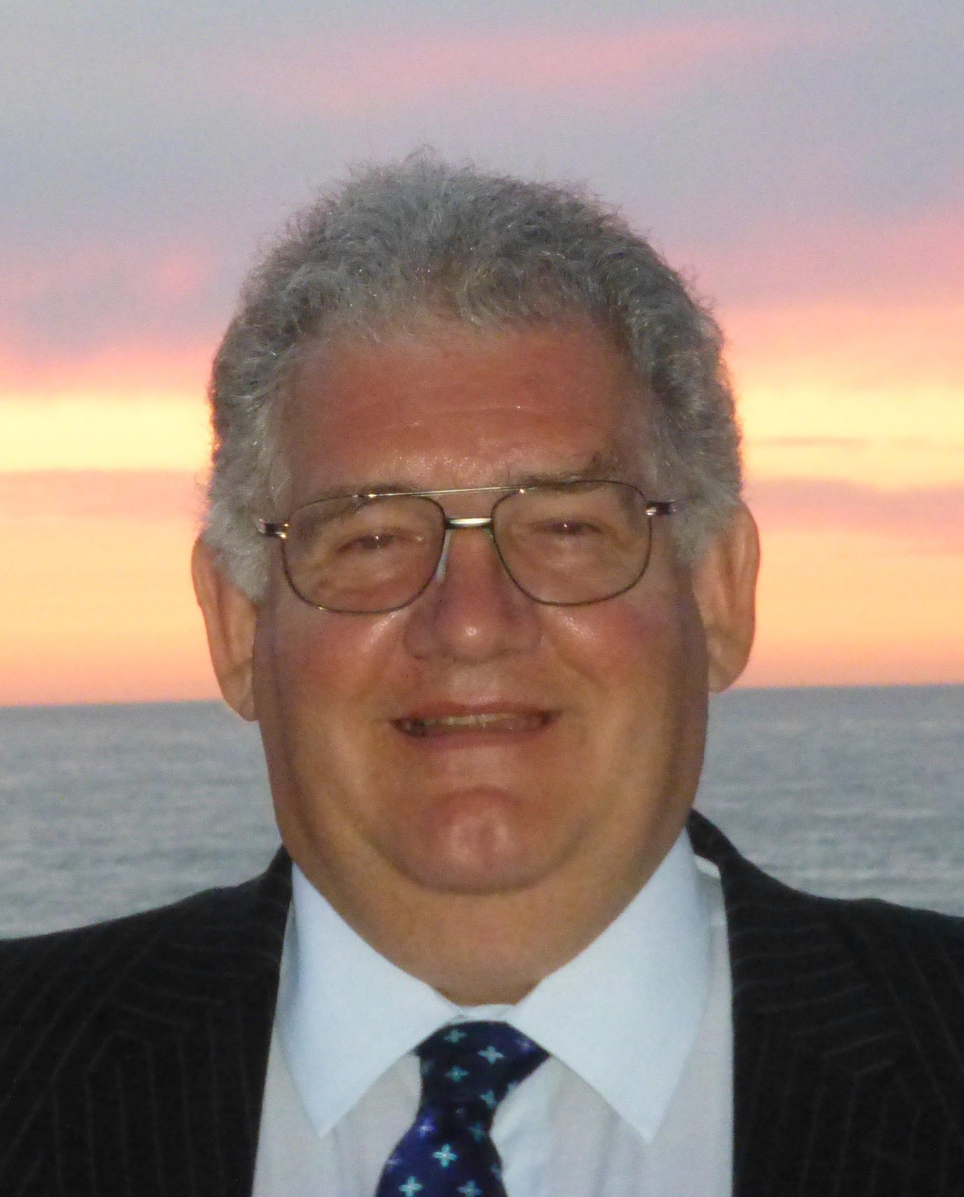 John Titterton