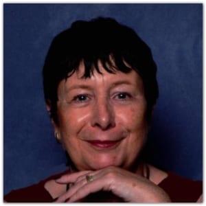 Sue Paul