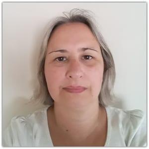 Vicki Chesterman